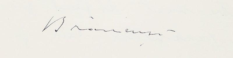 """Selecție din Licitația """"O poveste de dragoste"""". Corespondența Brâncuși, precum și alte hârtii importante din colecția unui scriitor #355/2020"""