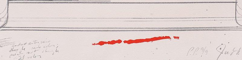 Licitația colecției unui galerist de artă contemporană #373/2020