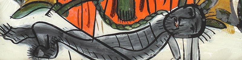 """""""Ochiul specialistului"""". Licitație de artă tradițională din colecția unui important colecționar bucureștean #377/2020"""